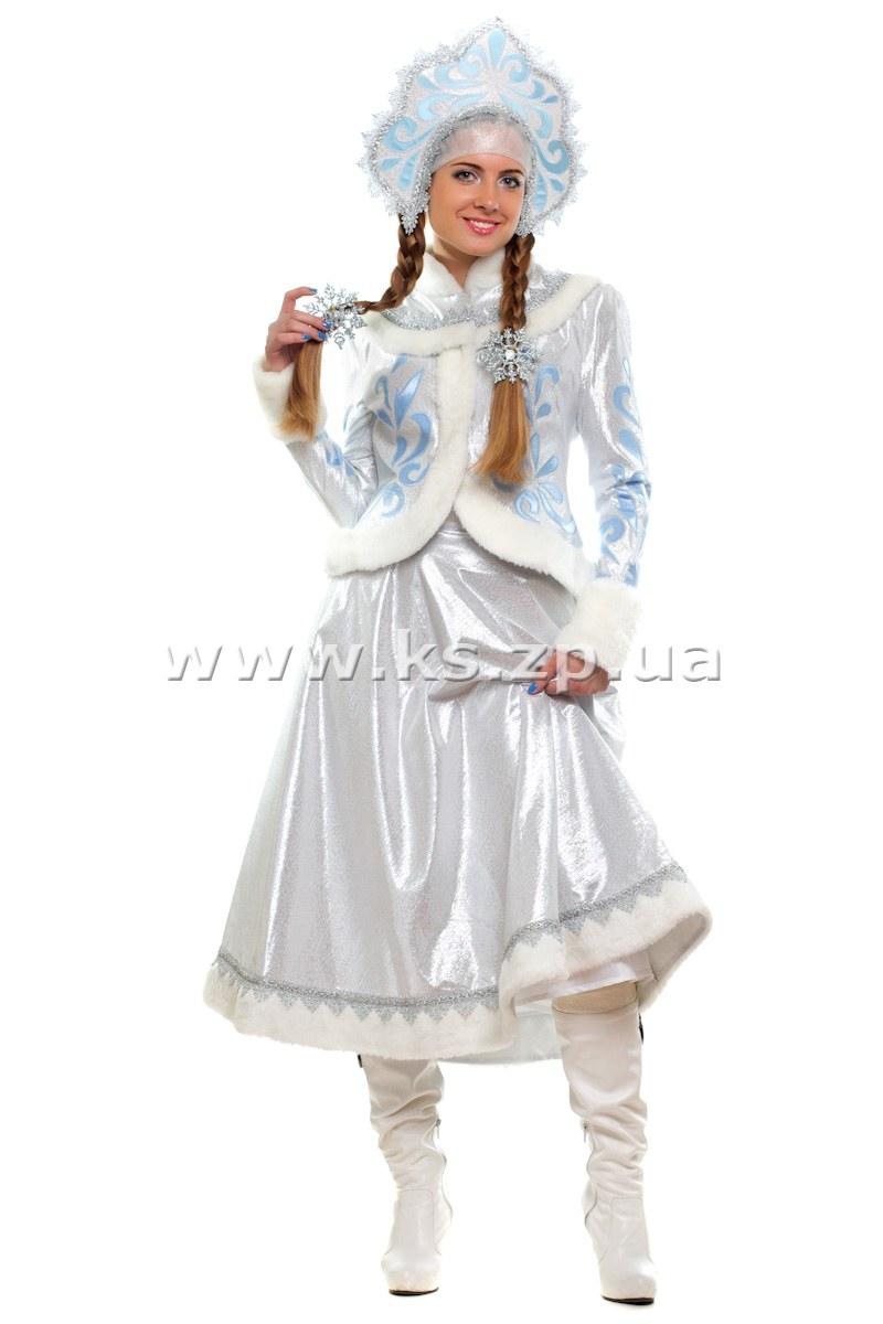 снегурочка красивый костюм с юбкой когда знаете, что